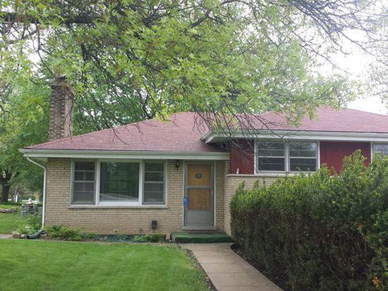 268 Oxford Ave, Clarendon Hills, IL 60514
