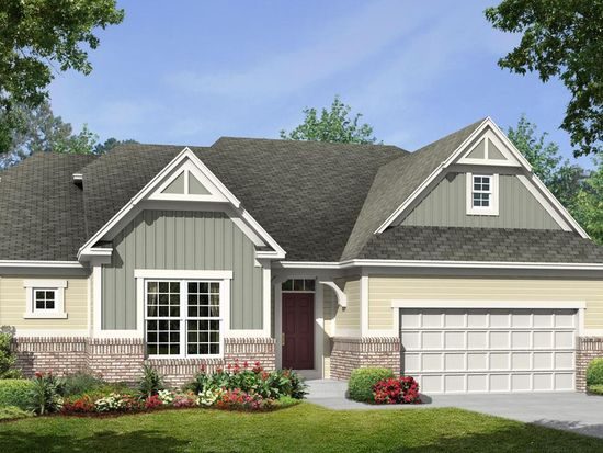 Serenity - Highlands Prairie by M/I Homes