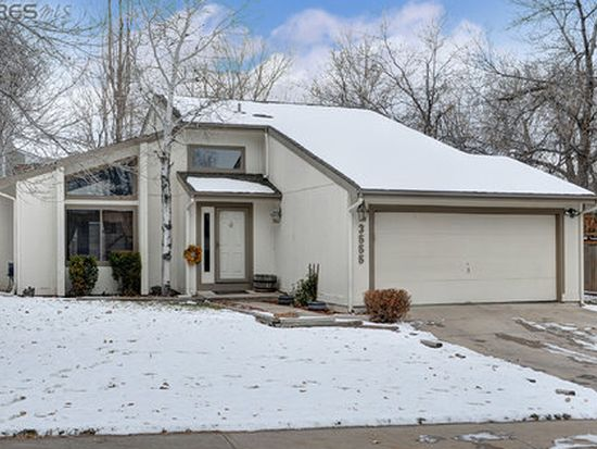 3555 Tradition Dr, Fort Collins, CO 80526