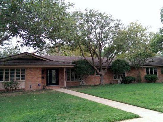 4617 9th St, Lubbock, TX 79416