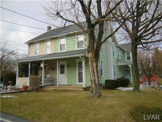 3763 Maple St, Allentown, PA 18104