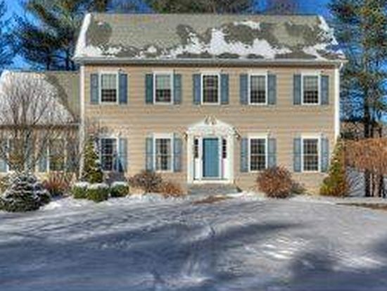270 Pulpit Rd, Bedford, NH 03110
