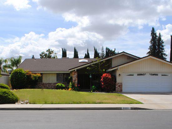 Nairn Ct, Bakersfield CA