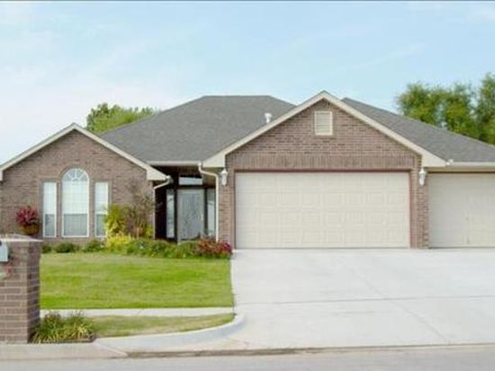 1820 Broone Dr, Norman, OK 73071