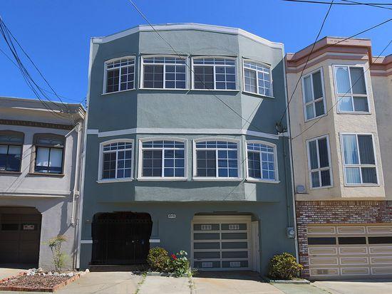 858 37th Ave, San Francisco, CA 94121