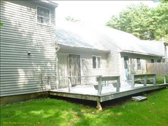 43 Riverbend Dr, Yarmouth, ME 04096
