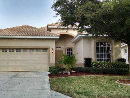 9826 Casa Mar Cir, Fort Myers, FL 33919
