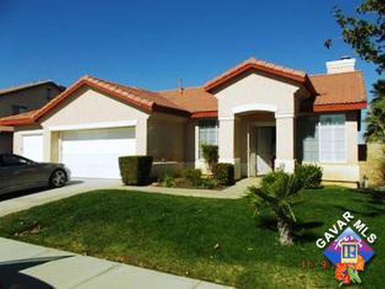 4019 Cocina Ln, Palmdale, CA 93551