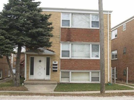 4351 Butterfield Rd APT 2, Hillside, IL 60162