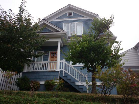 1920 31st Ave S, Seattle, WA 98144