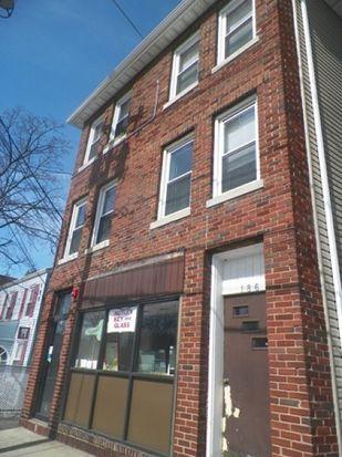 186 Chestnut St, Nutley, NJ 07110