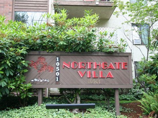 10501 8th Ave NE APT 111, Seattle, WA 98125