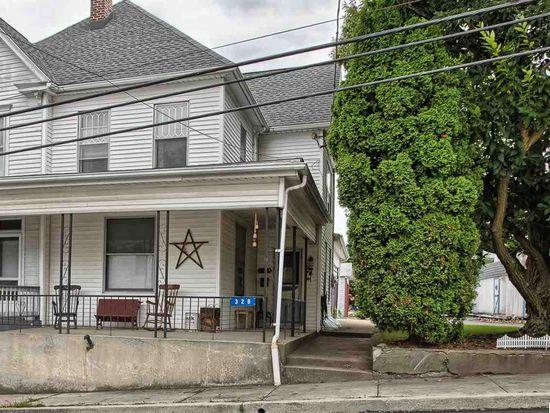 328 Valley St, Marysville, PA 17053