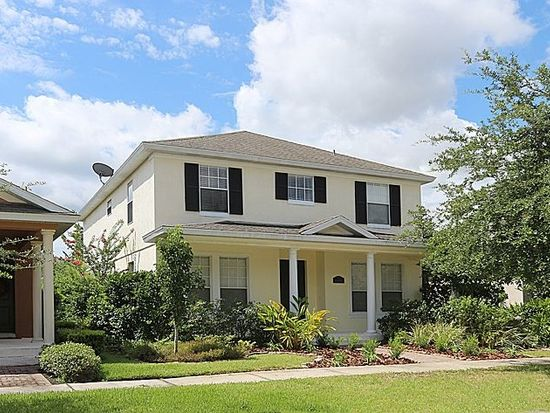 6496 Old Carriage Rd, Winter Garden, FL 34787