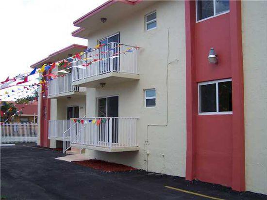 204 NW 10th Ave APT 6, Miami, FL 33128