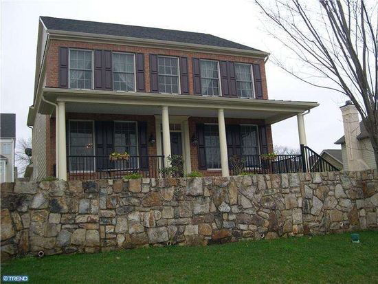 1608 Copper Beech Rd, Huntingdon Valley, PA 19006