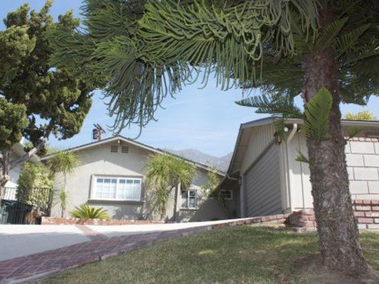 3725 Denair St, Pasadena, CA 91107