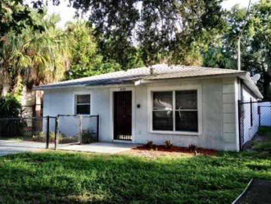 1133 W Arch St, Tampa, FL 33607