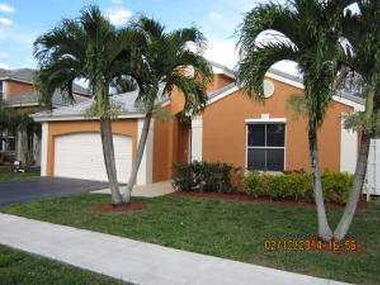 5282 NW 55th Ter, Coconut Creek, FL 33073