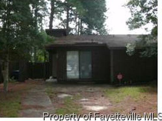 639 Mosswood Ln, Fayetteville, NC 28311