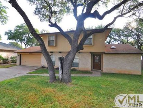 6567 Falls Church St, San Antonio, TX 78247