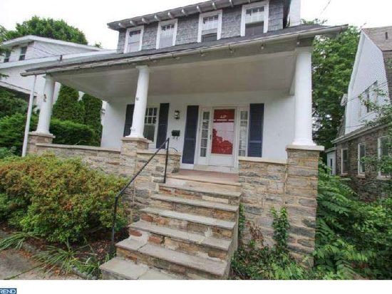 2371 Mount Carmel Ave, Glenside, PA 19038