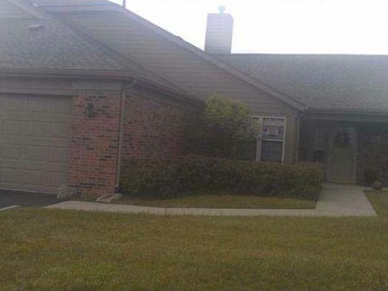 622 Piney Glen Dr # 622, Columbus, OH 43230