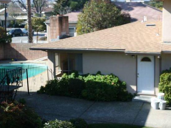 1557 Hudson St APT 1, Redwood City, CA 94061