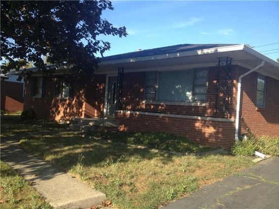 1209 N Audubon Rd, Indianapolis, IN 46219