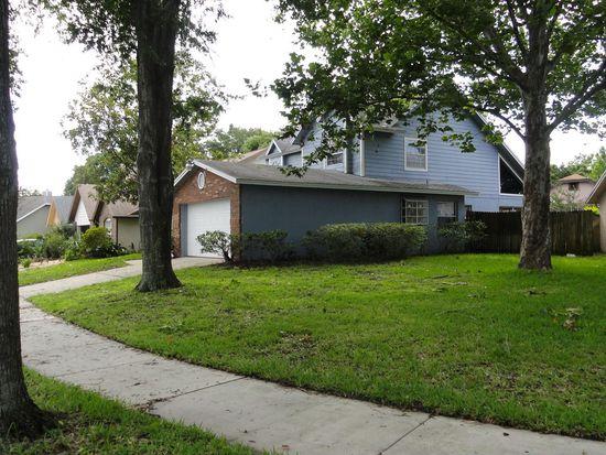 3417 Windy Wood Dr, Orlando, FL 32812