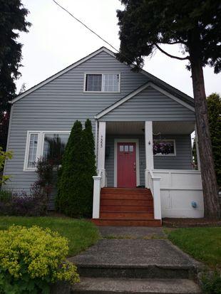 7353 Jones Ave NW, Seattle, WA 98117