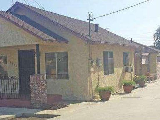 16152 Central Ave, La Puente, CA 91744