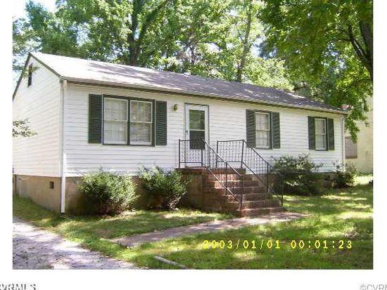 3121 Bashford Ln, Richmond, VA 23234