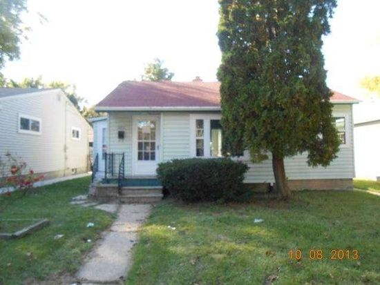 3423 S Alabama Ave, Milwaukee, WI 53207