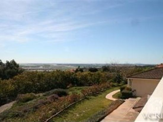 350 Vista Del Mar, Camarillo, CA 93010