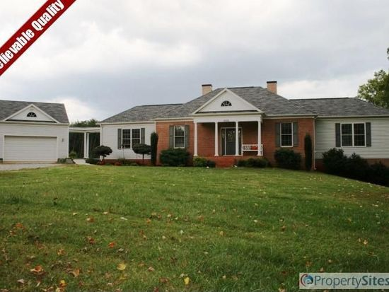 5989 Cottontown Rd, Forest, VA 24551