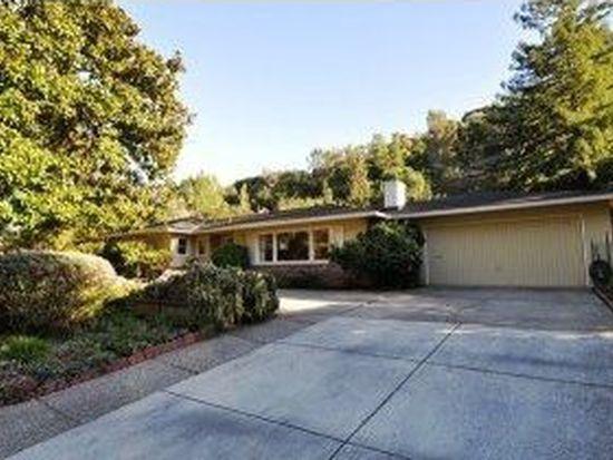 819 Laurelwood Dr, San Mateo, CA 94403