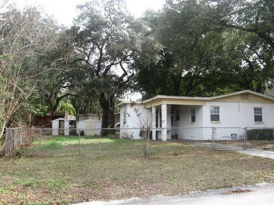 711 Oak Ridge Dr, Brandon, FL 33510