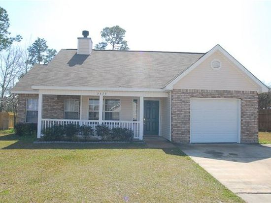2470 Tandy Dr, Gulfport, MS 39503