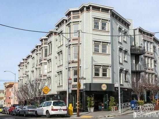 199 Tiffany Ave APT 401, San Francisco, CA 94110