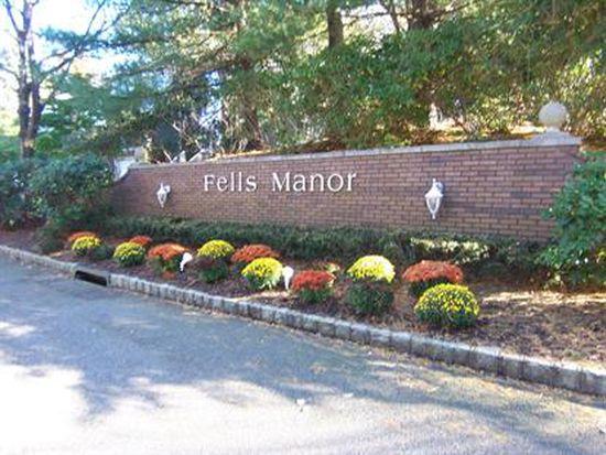 22 Fells Manor Rd, Caldwell, NJ 07006