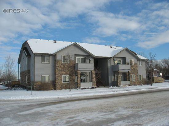 355 Buffalo Dr UNIT G, Windsor, CO 80550