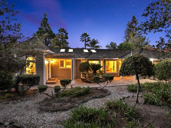 14891 Blossom Hill Rd, Los Gatos, CA 95032