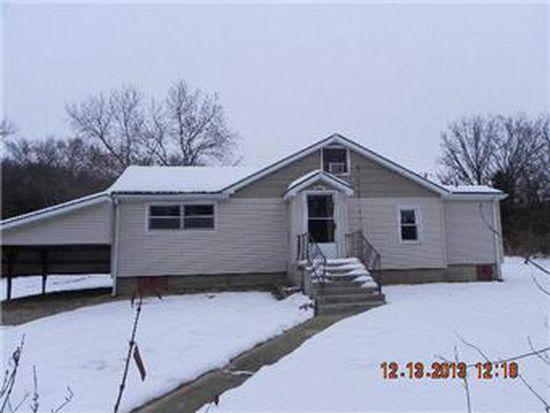 1053 Madison 9516, Fredericktown, MO 63645