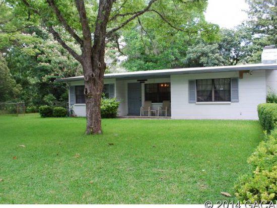 1246 NE 20th Ave, Gainesville, FL 32609