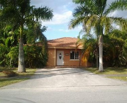 13435 SW 257th Ter, Homestead, FL 33032