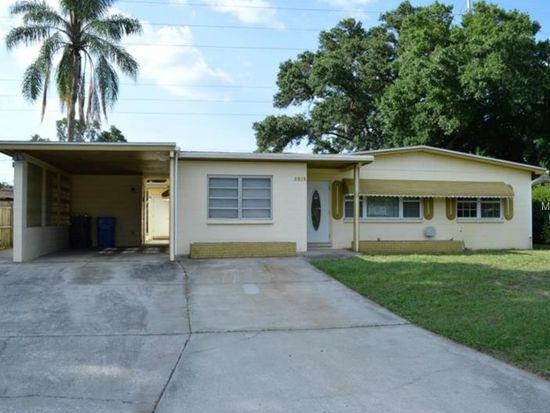 2815 W Patterson St, Tampa, FL 33614
