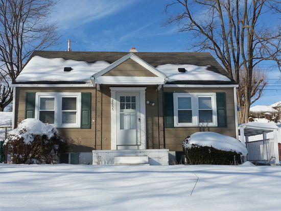2655 Eldridge Ave, Easton, PA 18045