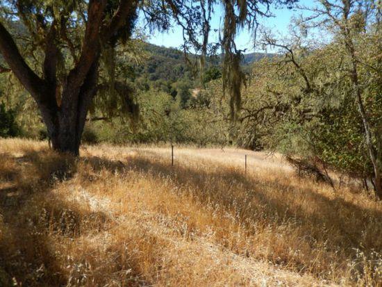 Cachagua Rd, Carmel Valley, CA 93924