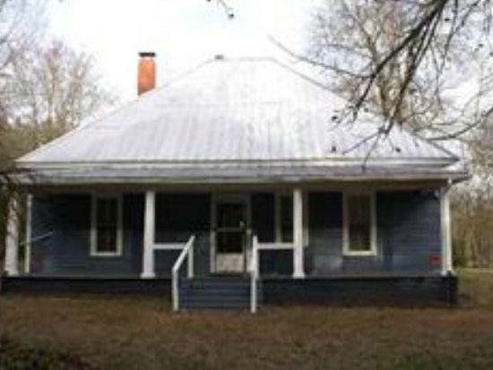 432 Jennings St SE, Crawfordville, GA 30631